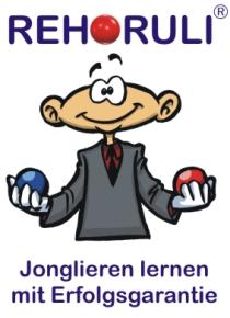 Wir sind Europas größter Anbieter von Jonglier-Lernmedien